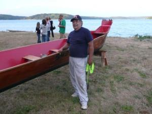 058 Canoe